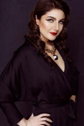 Contact Impresar - Onorariu concert -  Alexandra Ungureanu Image