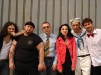 Contact Impresar - Onorariu concert -  Taxi Image